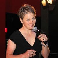 Ellen Charnley